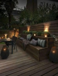 Comfy Porch Design Ideas For Backyard 28