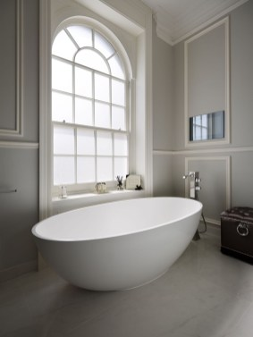 Elegant Bathtub Design Ideas 06
