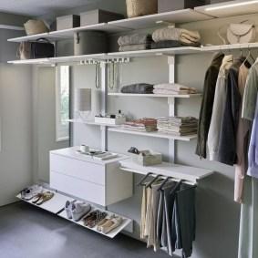 Stunning Clothes Rail Designs Ideas 01