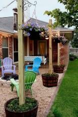 Unique Backyard Porch Design Ideas Ideas For Garden 23