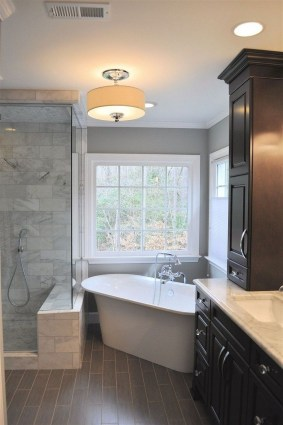 Unusual Master Bathroom Remodel Ideas 16