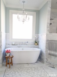Unusual Master Bathroom Remodel Ideas 23