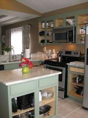 Amazing Ideas To Disorder Free Kitchen Countertops 22