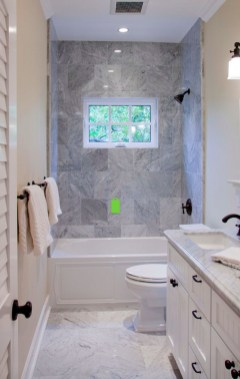 Inexpensive Small Bathroom Remodel Ideas On A Budget 07