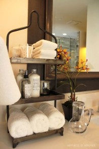 Newest Guest Bathroom Decor Ideas 31