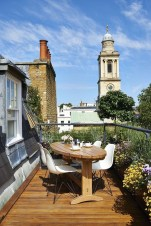 Stunning Roof Terrace Decorating Ideas That You Should Try 08