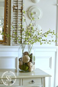 Affordable Arranging Things Ideas In Home For Perfect Order 29