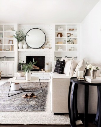 Affordable Arranging Things Ideas In Home For Perfect Order 48