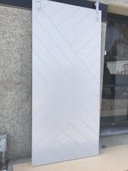 Amazing Sliding Door Wardrobe Design Ideas 17