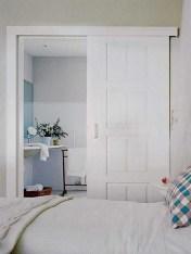 Amazing Sliding Door Wardrobe Design Ideas 27