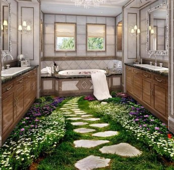 Best Ideas To Update Your Floor Design 07