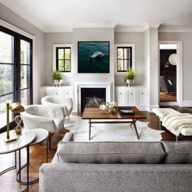 Cool Living Room Design Ideas For You 48