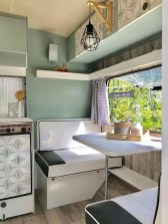 Extraordinary Interior Rv Living Ideas To Try Now 35