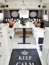 Extraordinary Interior Rv Living Ideas To Try Now 37