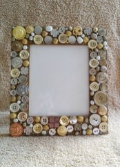 Fascinating Wood Photo Frame Ideas For Antique Home 35