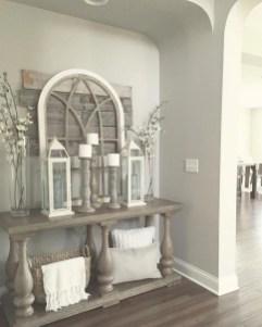 Glamour Farmhouse Home Decor Ideas On A Budget 04