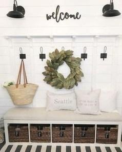 Glamour Farmhouse Home Decor Ideas On A Budget 38