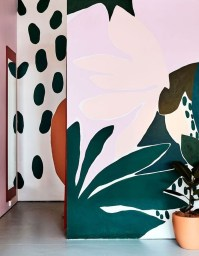 Latest Wall Painting Ideas For Home To Try 17