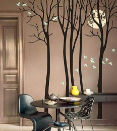Latest Wall Painting Ideas For Home To Try 29