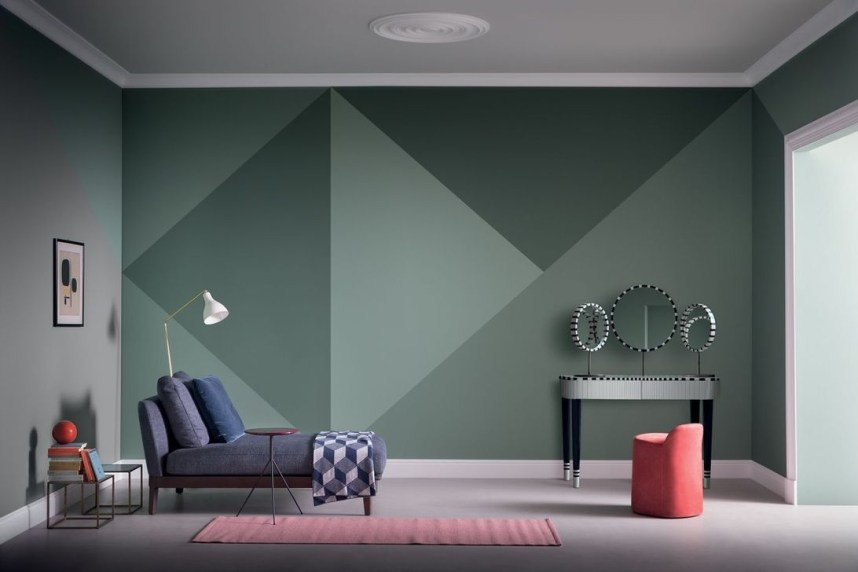 Latest Wall Painting Ideas For Home To Try 33