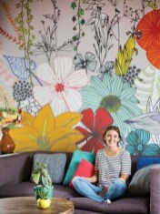 Latest Wall Painting Ideas For Home To Try 38