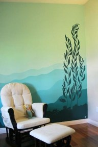 Latest Wall Painting Ideas For Home To Try 49