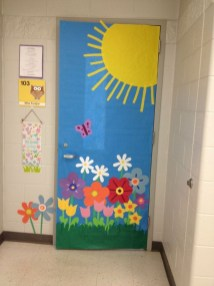 Lovely Doors Decoration Ideas You Need To Try 49