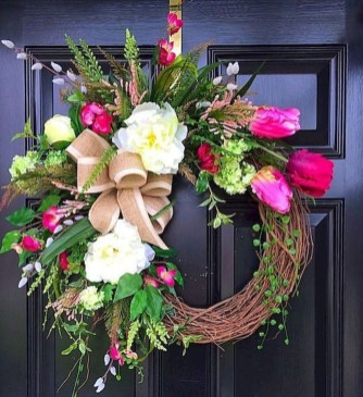 Lovely Doors Decoration Ideas You Need To Try 53