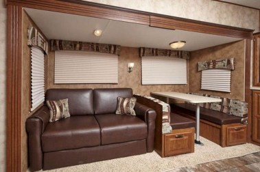 Luxury Rv Living Design Ideas For This Year 03
