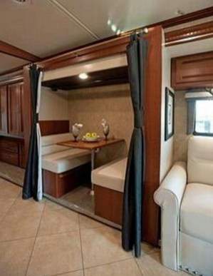 Luxury Rv Living Design Ideas For This Year 47