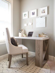 Minimalist Small Space Home Décor Ideas To Inspire You 05