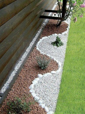 Newest Front Yard Landscaping Design Ideas To Try Now 24