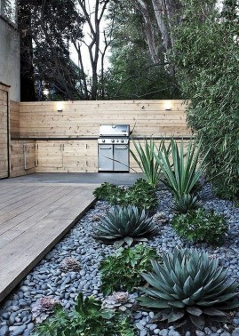 Newest Front Yard Landscaping Design Ideas To Try Now 27