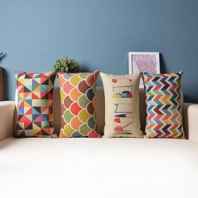 Rustic Pillows Decoration Ideas For Home 42