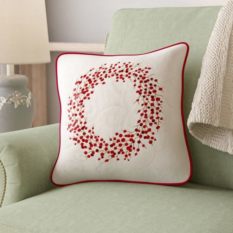 Rustic Pillows Decoration Ideas For Home 47