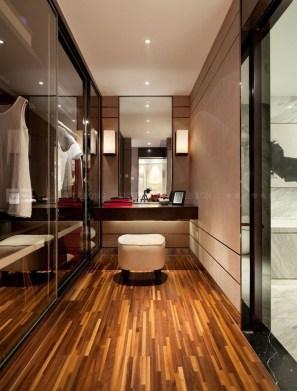 Simple Custom Closet Design Ideas For Your Home 41