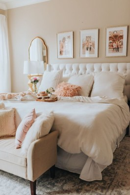 Stylish Spring Home Décor Ideas You Will Definitely Want To Save 16