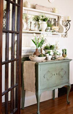 Stylish Spring Home Décor Ideas You Will Definitely Want To Save 17