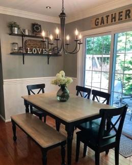 Unique Dining Place Decor Ideas Thath Trending Today 10