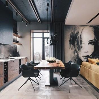 Unique Dining Place Decor Ideas Thath Trending Today 35