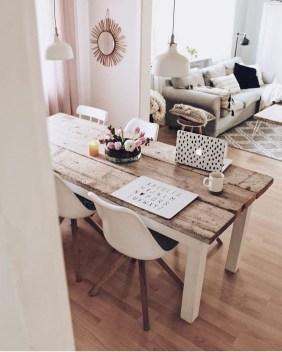 Unique Dining Place Decor Ideas Thath Trending Today 54
