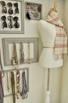 Unordinary Crafty Closet Organization Ideas To Apply Asap 05