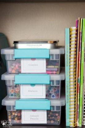 Unordinary Crafty Closet Organization Ideas To Apply Asap 08