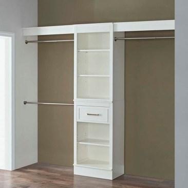 Unordinary Crafty Closet Organization Ideas To Apply Asap 44