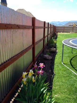 Best Diy Fences And Gates Design Ideas To Showcase Your Yard 08