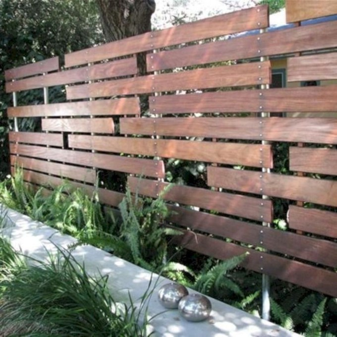 Best Diy Fences And Gates Design Ideas To Showcase Your Yard 09