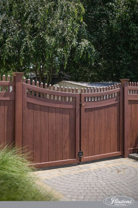 Best Diy Fences And Gates Design Ideas To Showcase Your Yard 10