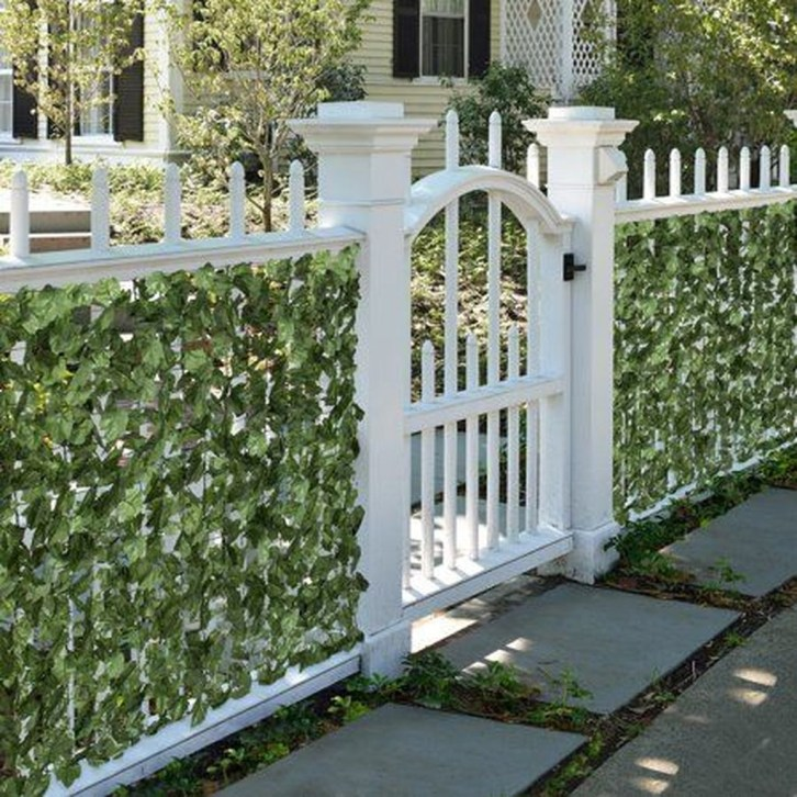 Best Diy Fences And Gates Design Ideas To Showcase Your Yard 34