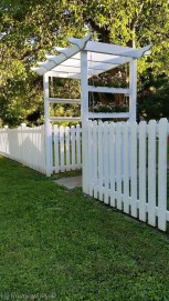 Best Diy Fences And Gates Design Ideas To Showcase Your Yard 43