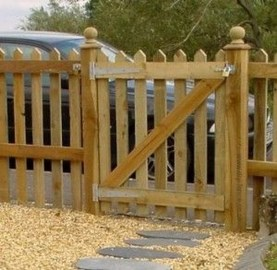 Best Diy Fences And Gates Design Ideas To Showcase Your Yard 44